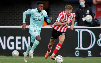 Sparta Rotterdam-ADO Den Haag 6-0