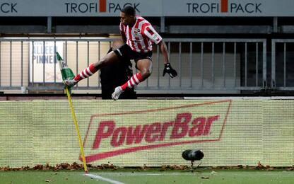 Sparta Rotterdam-FC Emmen 2-1