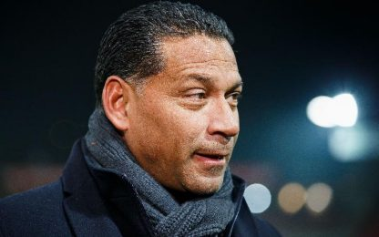 Sparta Rotterdam-Fortuna Sittard 1-1