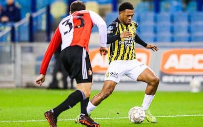 Vitesse-Feyenoord 1-0