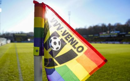 VVV-Venlo-Feyenoord 0-3