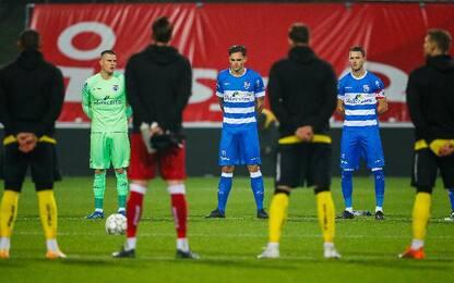 VVV-Venlo-PEC Zwolle 2-2