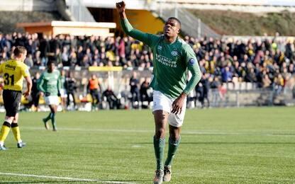 VVV-Venlo-PSV 1-1
