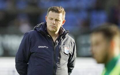 Willem II-PEC Zwolle 0-0
