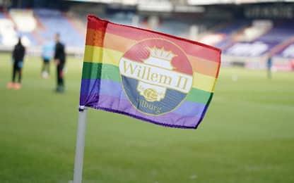 Willem II-Sparta Rotterdam 1-3