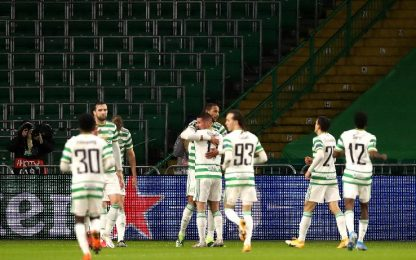 Celtic-Lilla 3-2