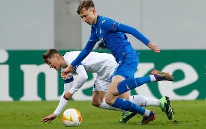 TSG Hoffenheim-Gent 4-1