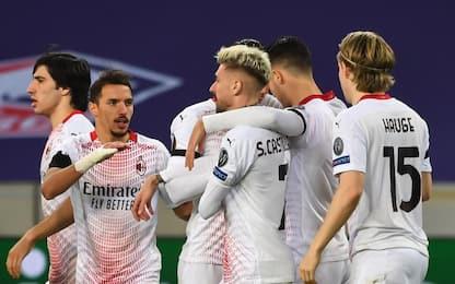 Lilla-Milan 1-1