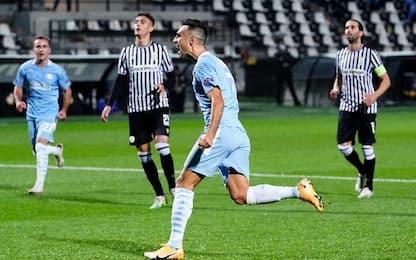 PAOK-PSV 4-1