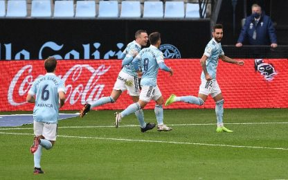 Celta-Alaves 2-0