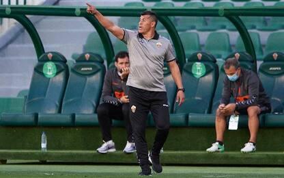 Elche-Huesca 0-0