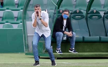 Elche-Real Sociedad 0-3
