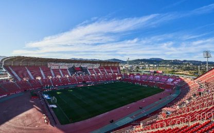 Mallorca-Valladolid 0-1