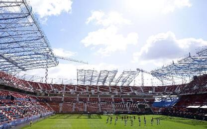 Osasuna-Levante 1-3