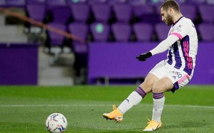 Valladolid-Osasuna 3-2