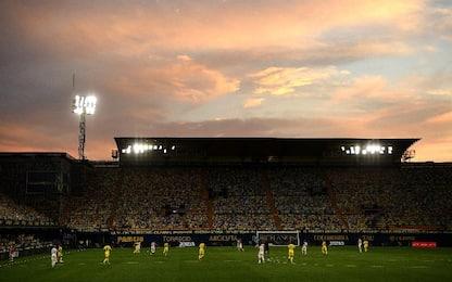 Villarreal-Alaves 3-1