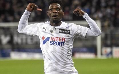 Amiens-Montpellier 1-2