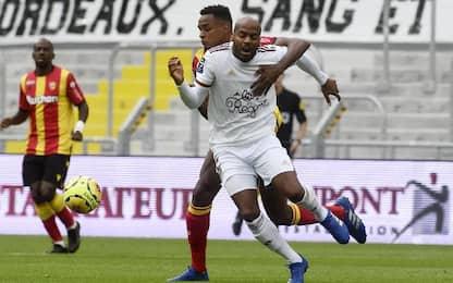 Lens-Bordeaux 2-1