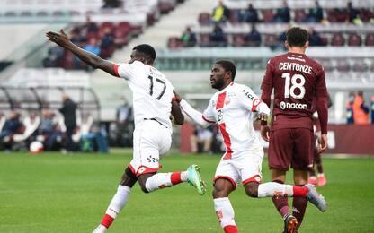 Metz-Digione 1-1