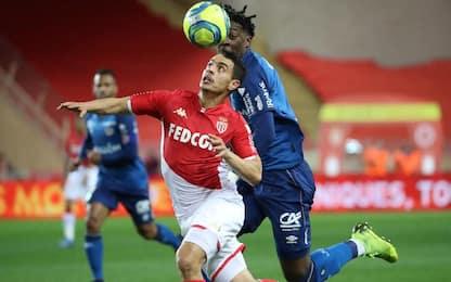Monaco-Reims 1-1
