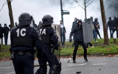 Nantes-Digione 1-1