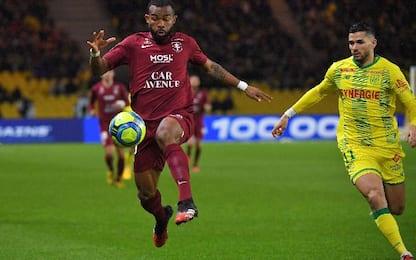 Nantes-Metz 0-0
