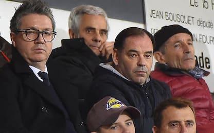 Nimes-Angers 1-0