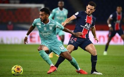 PSG-Angers 6-1