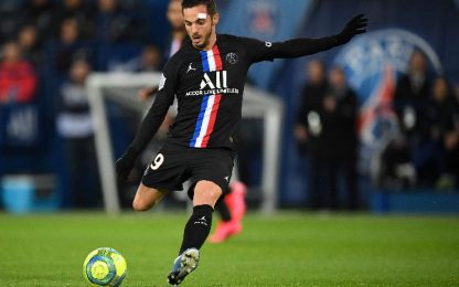 PSG-Montpellier 5-0