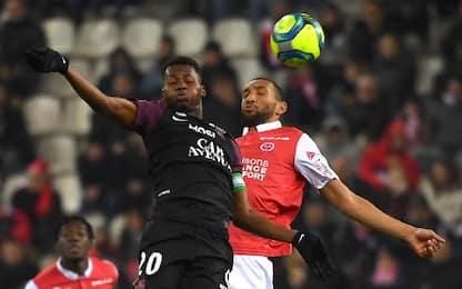 Reims-Metz 0-1