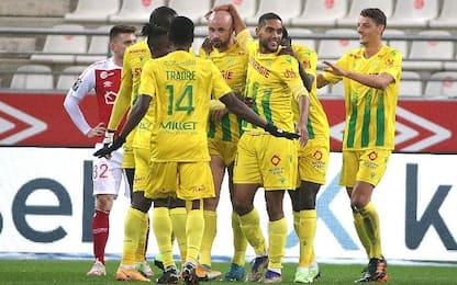 Reims-Nantes 3-2