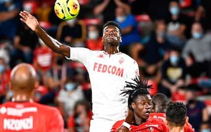 Rennes-Monaco 2-1