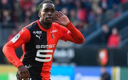 Rennes-Montpellier 5-0
