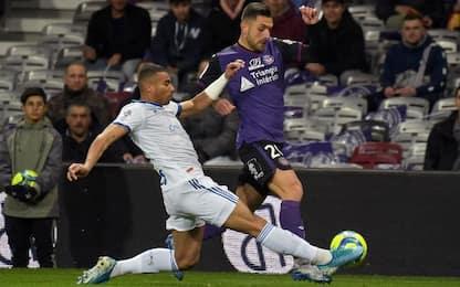 Tolosa-Strasburgo 0-1