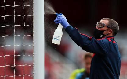 Arsenal-Norwich City 4-0