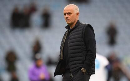 Aston Villa-Tottenham 2-3