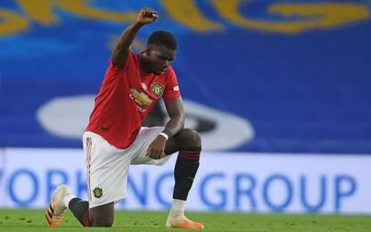 Brighton-Man United 0-3