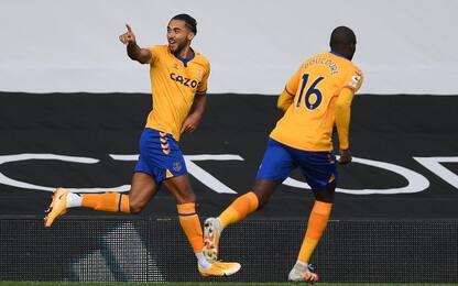 Fulham-Everton 2-3