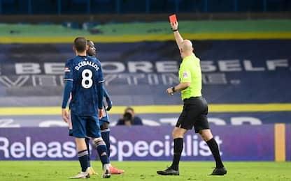 Leeds United-Arsenal 0-0