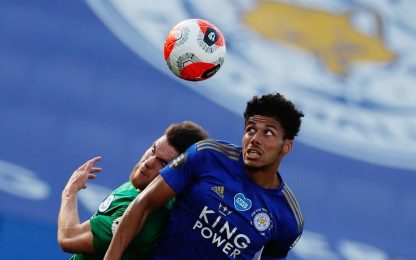 Leicester-Brighton 0-0