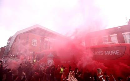 Liverpool-Chelsea 5-3