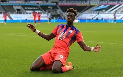 Il Chelsea vola: 2-0 in trasferta a Newcastle