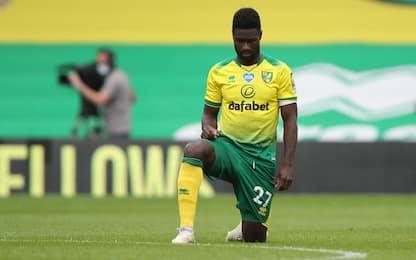 Norwich City-Burnley 0-2
