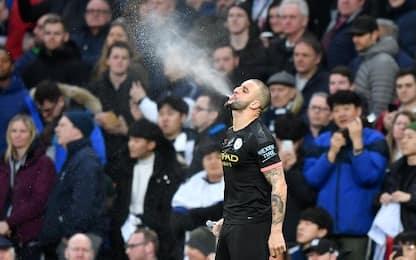 Tottenham-Man City 2-0