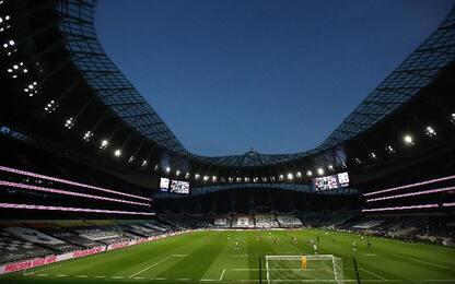 Tottenham-West Ham 2-0