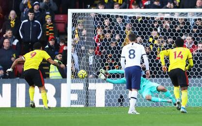 Watford-Tottenham 0-0