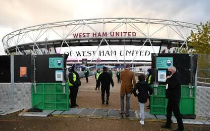 West Ham-Man United 1-3