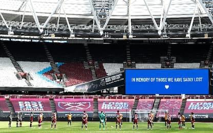 West Ham-Wolves 0-2