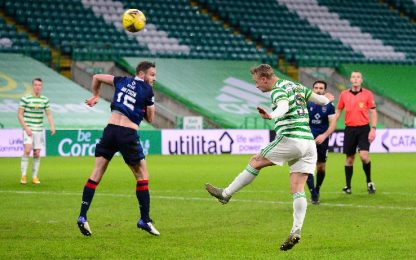 Celtic-Ross County 2-0