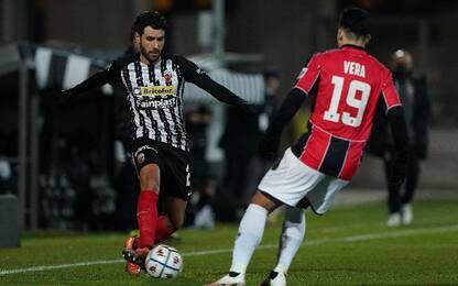 Ascoli-Cosenza 0-3
